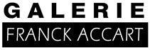 Galerie Franck Accart Logo